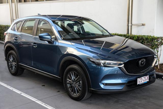 2019 Mazda CX-5 KF2W7A Maxx Sport Suv Mobile Image 5
