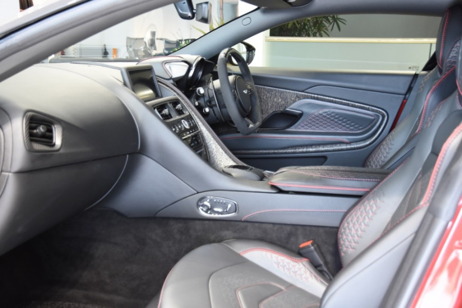 2019 Aston martin Dbs MY19 Superleggera Coupe Image 6