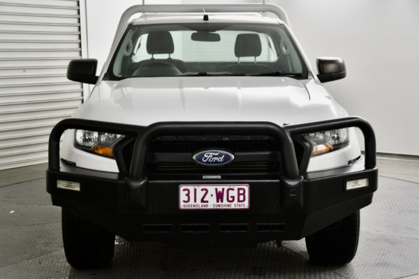 2015 Ford Ranger PX MkII XL Utility Image 2