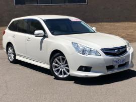Subaru Liberty B4