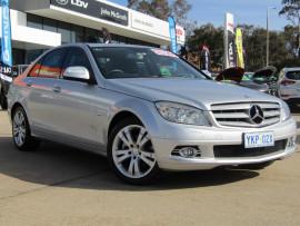 Mercedes-Benz C-class Elegance W204 C280