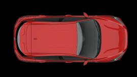 2020 MY21 Ford Focus SA ST-Line Hatchback image 9