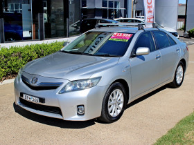 Toyota Camry Hybrid - Luxury AHV40R  Hybrid