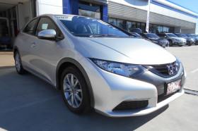 Honda Civic MY13 9t