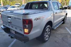 2017 Ford Ranger Utility Mobile Image 6