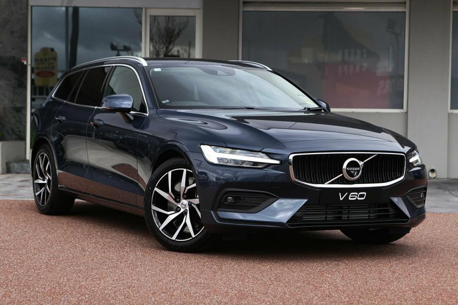 2019 MY20 Volvo V60 (No Series) T5 Momentum Wagon Mobile Image 1