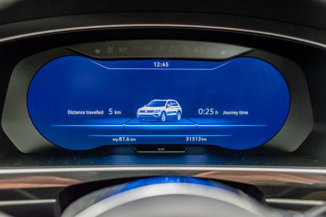 2018 MY19 Volkswagen Tiguan 5N Wolfsburg Edition Suv Image 43