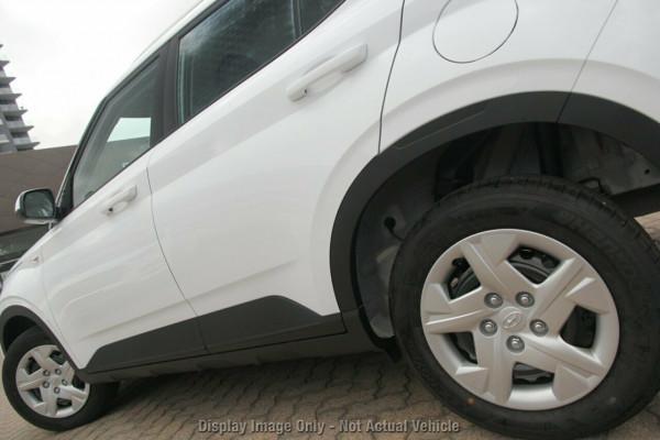 2020 Hyundai Venue QX MY20 Go Wagon Image 4