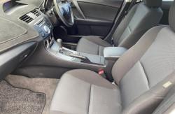 2010 Mazda 300fas4d BL10F1 Neo Sedan