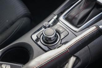 2014 Mazda 3 BM Series Maxx Hatchback Image 5