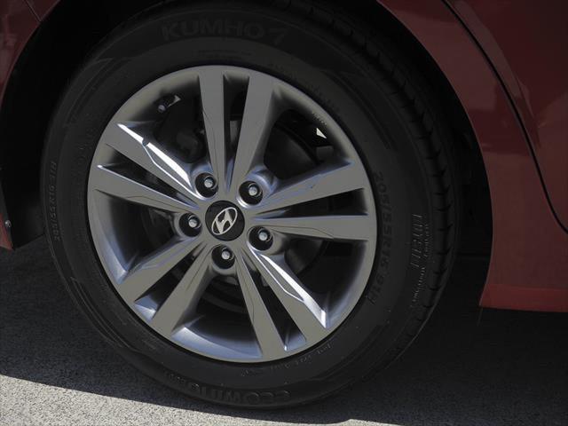 2016 Hyundai Elantra AD MY17 Active Sedan Image 19