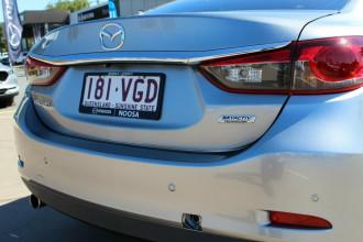 2014 Mazda 6 Image 5