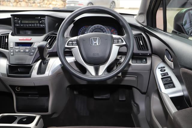 2011 Honda Odyssey 4th Gen MY11 Wagon Image 13