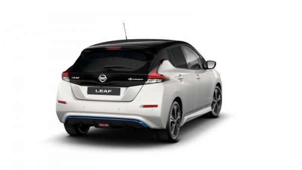 2020 Nissan LEAF ZE1 LEAF Hatchback