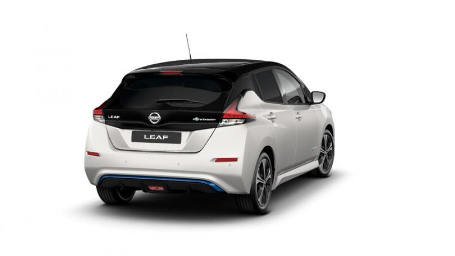 2020 Nissan LEAF ZE1 LEAF Hatchback Image 20