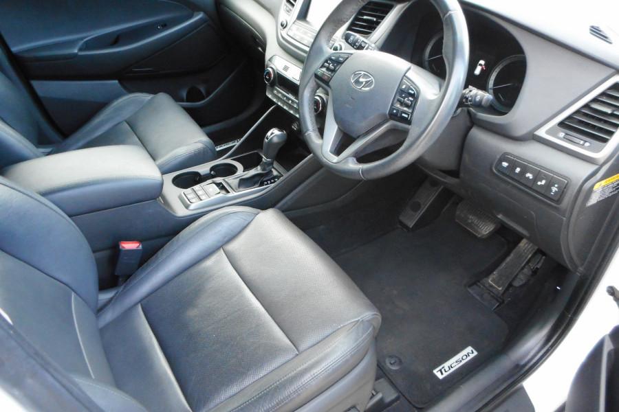 2017 MY18 Hyundai Tucson TLE2  Highlander Suv Image 10