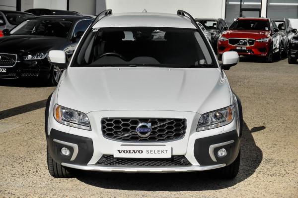 2016 Volvo Xc70 (No Series) MY16 D5 Luxury Wagon Image 3