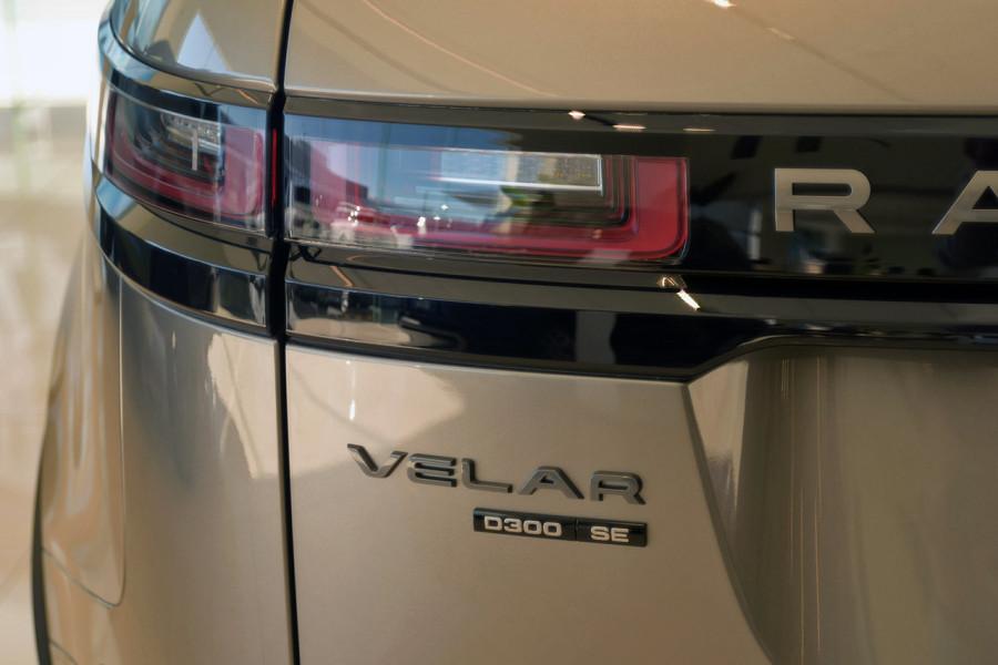 2018 MY19.5 Land Rover Range Rover Velar L560 R-Dynamic SE Suv
