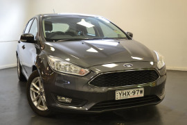 Ford Focus Trend Hatch