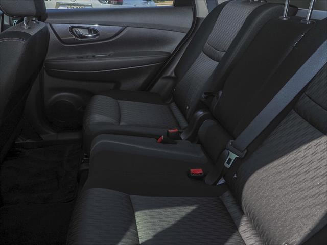 2020 Nissan X-TRAIL T32 Series II ST Suv Image 9