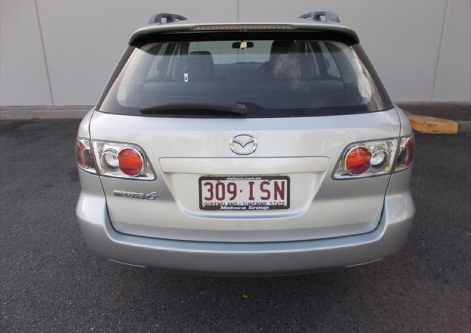 2005 MY04 [SOLD]