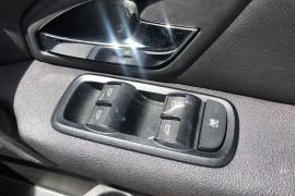 2015 Ford Territory SZ MkII Titanium Wagon