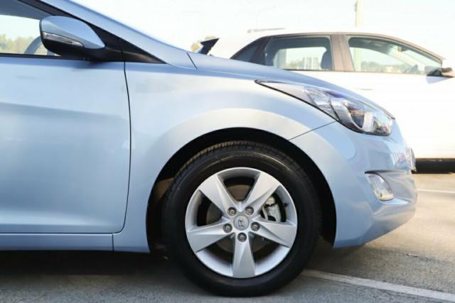 2013 Hyundai Elantra MD2 Elite Sedan Image 4