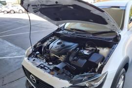 2017 Mazda CX-3 DK2WSA Maxx Suv Mobile Image 10