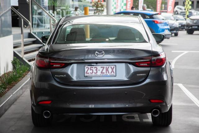 2019 Mazda 6 GL Series Atenza Sedan Sedan Image 5