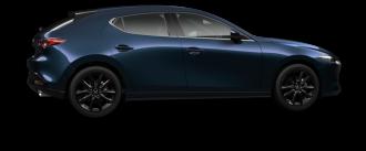2020 Mazda 3 BP X20 Astina Hatch Hatchback image 10