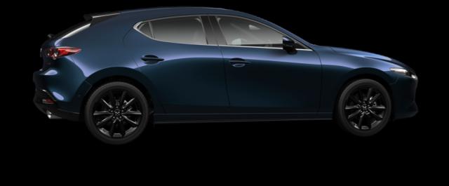 2020 Mazda 3 BP X20 Astina Hatch Hatchback Mobile Image 10