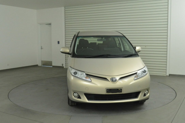 2014 MY13 Toyota Tarago ACR50R MY13 GLi Wagon Image 4