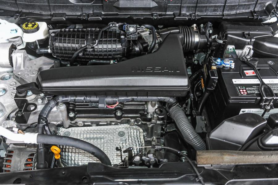 2016 Nissan X-Trail T32 ST-L Suv