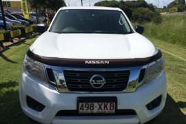 Nissan Navara SL (4x4) D23 Series II