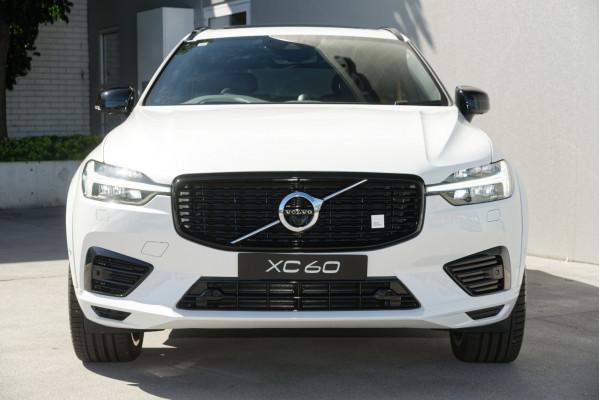 2021 MY20 Volvo XC60 UZ T8 Polestar Suv