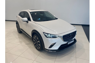 2019 Mazda CX-3 DK Akari Suv Image 2
