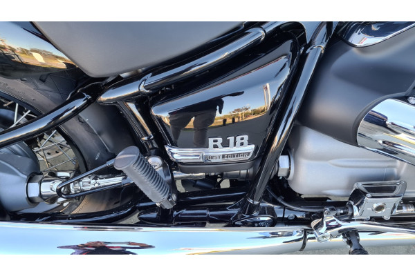 2020 BMW R18 K34 R18 First Edition Motorcycle Image 3