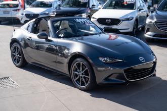 2019 Mazda Mx-5 Image 3