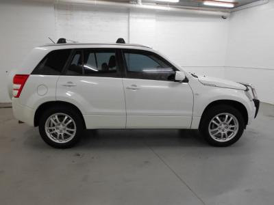 2012 MY11 Suzuki Grand Vitara Sport Wagon