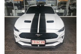 2018 MY19 Ford Mustang Image 3