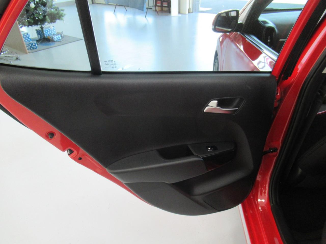 2018 MY19 Kia Picanto JA GT-Line Hatchback Image 28