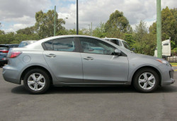 2013 Mazda 3 BL10F2 MY13 Neo Activematic Sedan