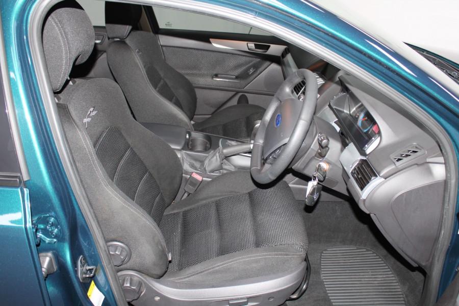 2010 Ford Falcon FG XR6 Sedan Image 24