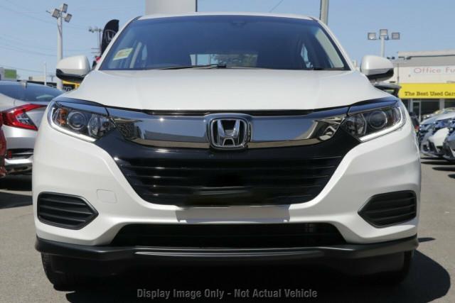 2019 MY20 Honda HR-V VTi Hatchback