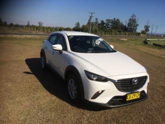 Mazda CX-3 Maxx DK