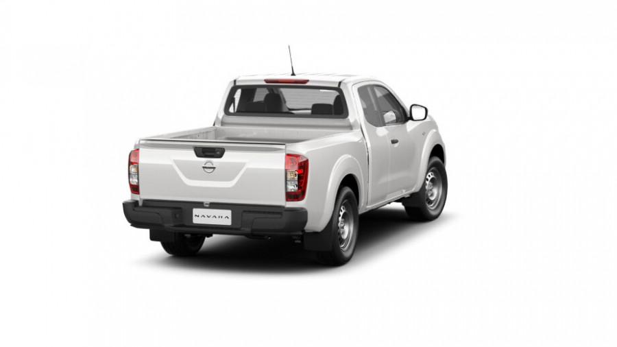 2021 Nissan Navara NAVARA 4X4 2.3 DSL SL Other Image 20
