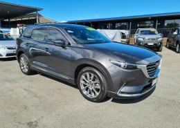 Mazda CX-9 Azami SKYACTIV-Drive i-ACTIV AWD TC