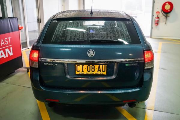 2011 Holden Commodore VE Series II Omega Wagon Image 3