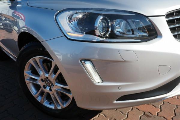 2014 Volvo XC60 DZ MY14 T5 Geartronic Luxury Suv Image 2