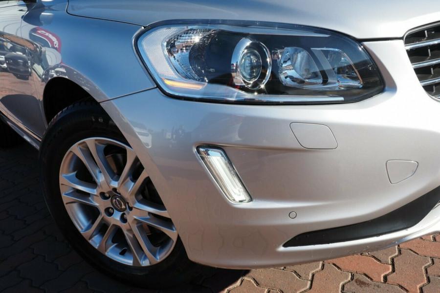 2014 Volvo XC60 DZ MY14 T5 Geartronic Luxury Suv